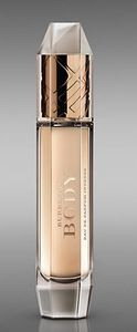 Test burberry body intense