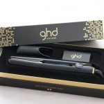 Test lisseur ghd gold classic